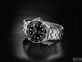 VS厂欧米茄海马300潜水复刻表对比正品