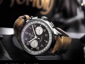 百年灵璞雅诺顿特别版腕表-摩登都市风格