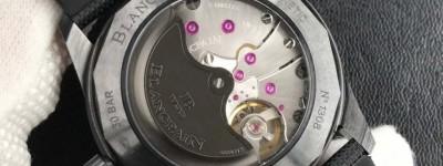 机械表的机芯如何保养-复刻表机芯可以过专柜验货吗