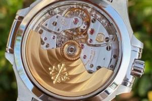 腕表的背透设计仅为了视觉效果吗